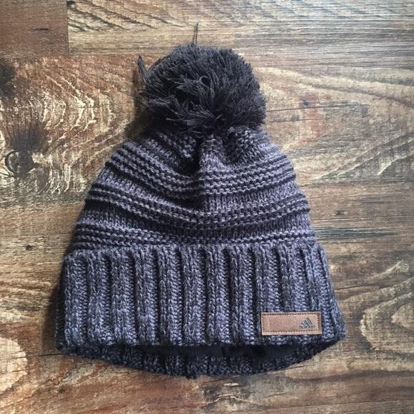 5b083a1cb14 Men s Adidas Winter Hat